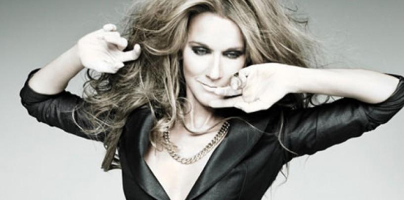 Celine Dion en plena recuperación
