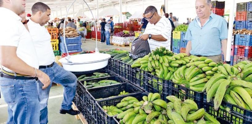 Merca Santo Domingo iniciará operaciones formales el próximo 14 de febrero