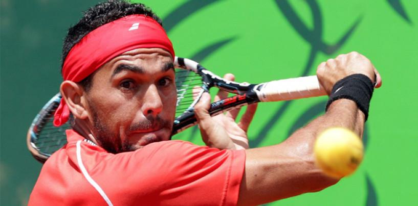 Víctor Estrella: dominicano representa la patria en Roland Garros
