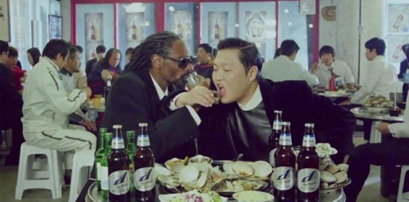 ¡¡Video Hangover!!  Snoop Dogg y PSY