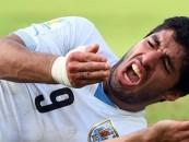 Suspensión de Luis Suarez inevitable: ¿Y ahora quien podrá defendernos?