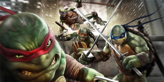 Tortugas-Ninjas
