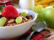 ¡Tips para un desayuno saludable, muy rico, e incluso adelgazante!