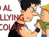 Evitar el bullying escolar es cosa de sabios