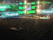 Festival Presidente 2014