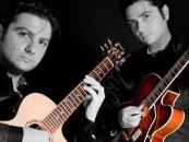 Gemelli Minetti: ¡el canto de la guitarra!