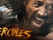 ¡¡ Hércules, la película, a solo dos días de su estreno !!