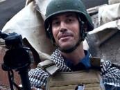 James Foley Muere decapitado por Islamitas