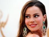 Sofía Vergara lanza nueva línea de joyas