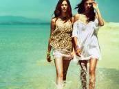 Últimas tendencias de la moda veranera