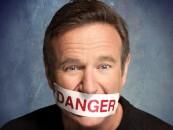 Ya es oficial; la muerte de Robin Williams estremece el mundo del espectáculo