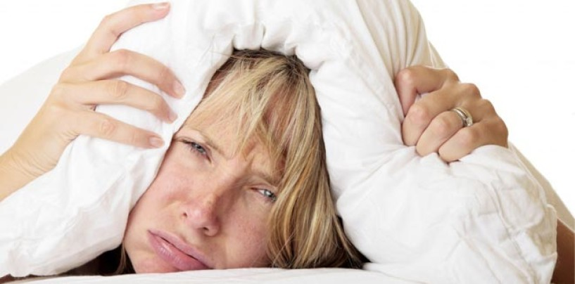 ¡Mejora el tiempo de descanso con estos tips para dormir!
