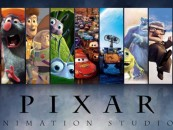 Peliculas de Pixar: La teoría de Jon Negroni