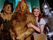 Datos sorprendentes de la película El mago de Oz