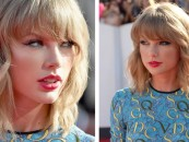 Taylor Swift presenta su disco '1989' con Out of the Woods