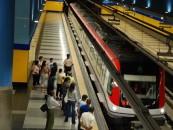 Hombre deja unos 35 heridos por incendio en Metro de Santo Domingo