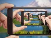 Aplicaciones para el celular que te harán amar tu cámara