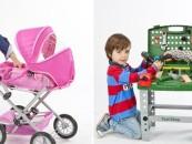 Empresa propone juguetes no sexistas para esta Navidad