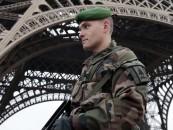 Francia en alerta máxima por atentado contra Charlie Hebdo