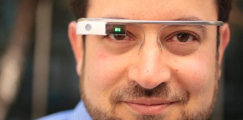 Google Glass queda retirada del mercado hasta nuevo aviso