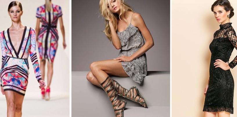 Las más destacadas tendencias de moda 2015 de alta costura