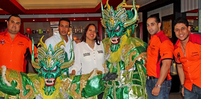 Los 3 mejores tours para el Carnaval de La Vega 2015 para armar tu coro