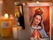 Devoción en el Día de la Virgen de la Altagracia