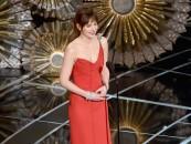 Dakota Johnson, la actriz de 50 sombras de Grey, ahora soltera y sin compromiso