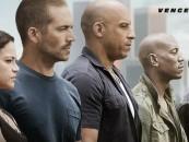 Tráiler oficial de Rápidos y Furiosos 7 y el personaje más importante de Paul Walker