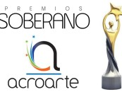 Las 12 principales nominaciones de los Premios Soberano 2015