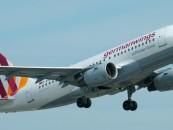 Terrible accidente aéreo en los Alpes Franceses no deja sobrevivientes