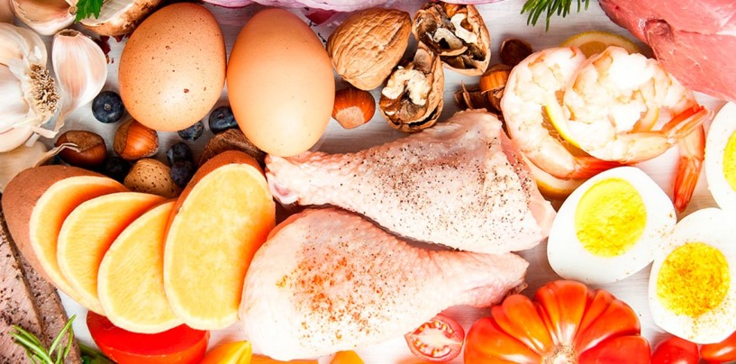 Todo lo que necesitas saber sobre la dieta paleo