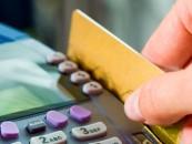 Atención al pagar con tarjetas de crédito o débito