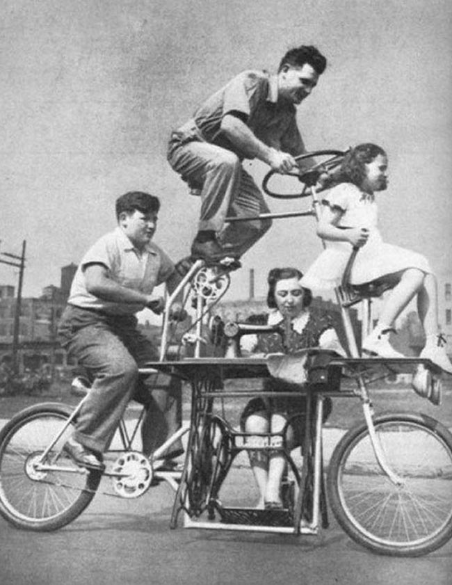 bicicleta-familiar