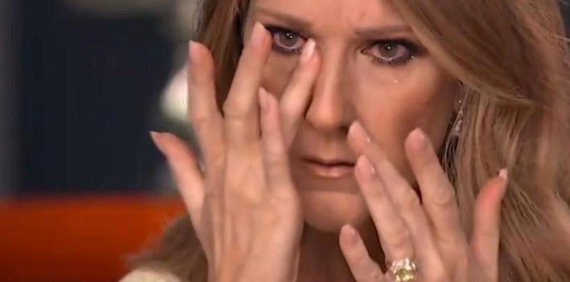 Celine Dion estará de vuelta al escenario pero en medio de una dolorosa situación