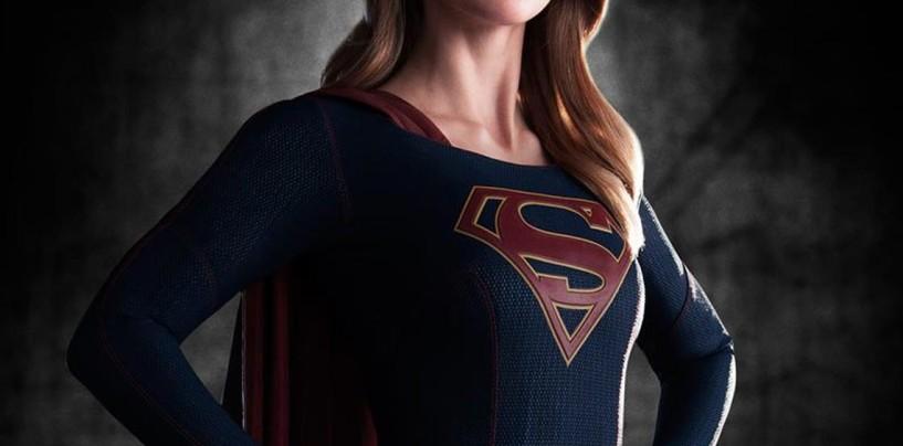 Lo nuevo de CBS y Warner, Supergirl, estará protagonizada por Melissa Benoist