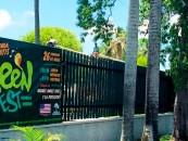 Green Fest: la Embajada de los Estados Unidos a favor de concientizar a los dominicanos