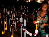 ¿Por qué #jesuischarlie y no #147notjustanumber del ataque en Kenia?