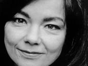 La cantante Björk vista en República Dominicana
