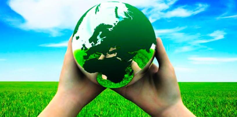 Día de la tierra, ¿Cómo crear consciencia y salvar nuestro entorno?