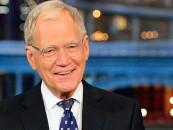 """Late Night with David Letterman"" llega a su fin"