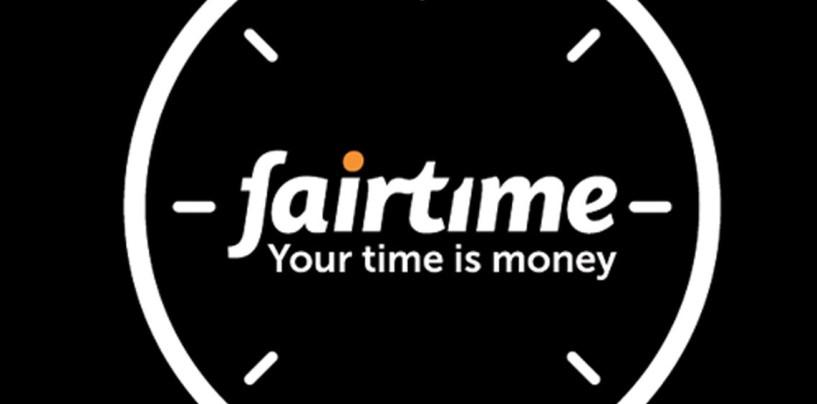 Fairtime: Tu tiempo libre a cambio de Euros