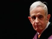 Muere en accidente el ganador del Premio Nobel, John Nash