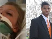 ¡Un milagro! Joven declarada con muerte cerebral despierta del coma