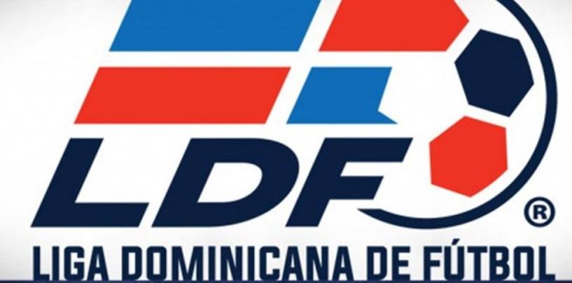 Liga Dominicana de Fútbol se enfrenta a Islas Caimán