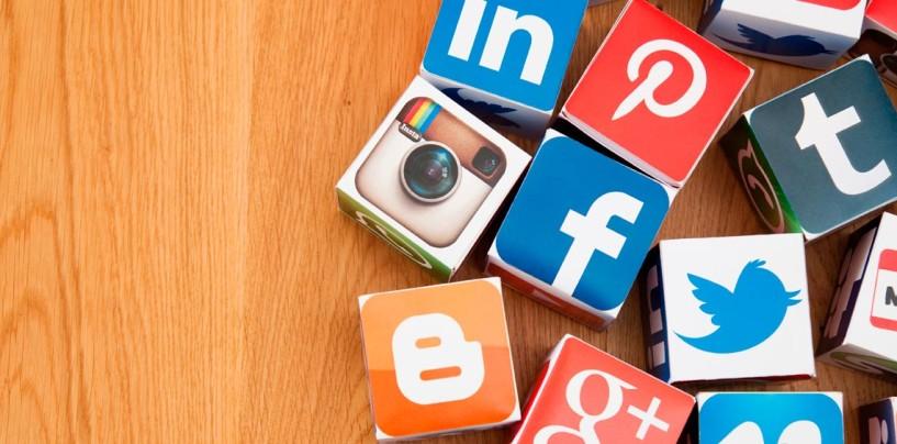 Tu personalidad acorde a lo que posteas en las redes sociales