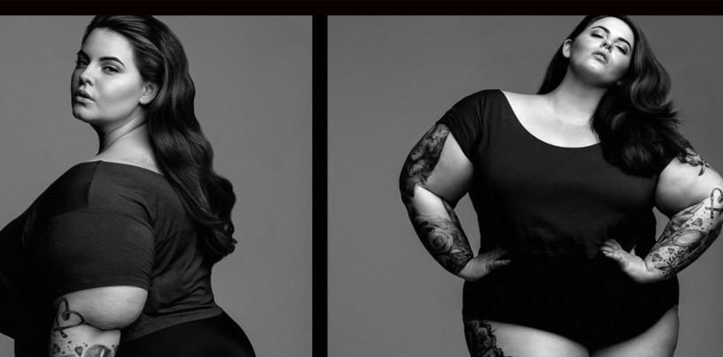Tess Holliday: La primera supermodelo de talla 22