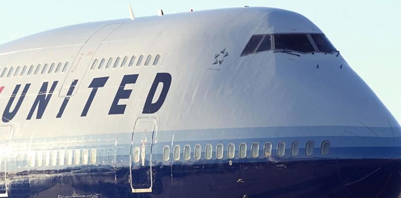 El hombre que logró hackear un avión de United Airlines