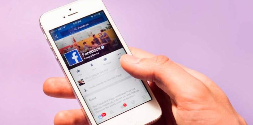 [VIDEO] Facebook apuesta por el periodismo digital con su nueva herramienta