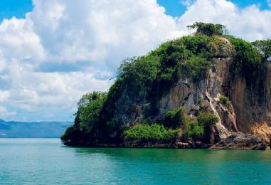 5 lugares paradisíacos en R.D. para visitar este fin de semana
